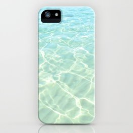 All Clear iPhone Case