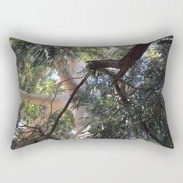 Ozzy big tree Rectangular Pillow
