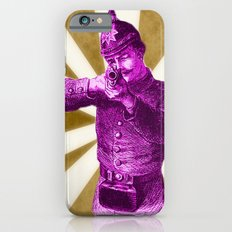 Pink Soldier iPhone 6s Slim Case