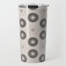 Fractal Cogs n Wheels in CMR01 Travel Mug