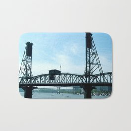 Waterfront Bath Mat