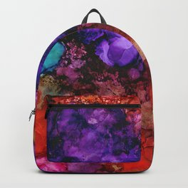 Nebula Dreams Backpack