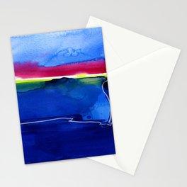 Meditations 33 by Kathy Morton Stanion Stationery Cards
