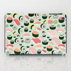 Sushi Love iPad Case