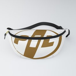 Pil Punk Band Fanny Pack