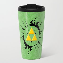 Triforce Zelda Travel Mug