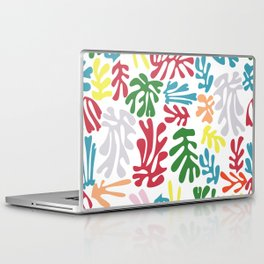Matisse Pattern 004 Laptop & iPad Skin