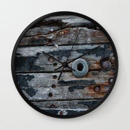 Calanus 7 Wall Clock