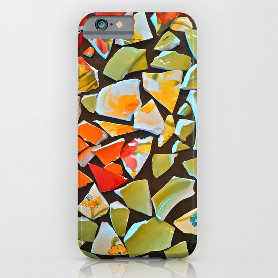 Mosaic iPhone & iPod Case