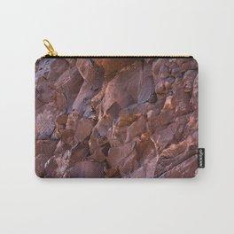 Muro de piedra Carry-All Pouch