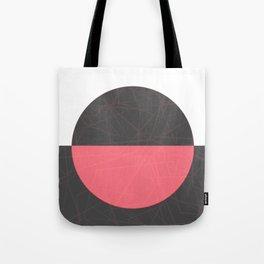 Bloody Lunar Eclipse Tote Bag