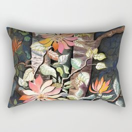 When Passion Sprouts ! :) Rectangular Pillow