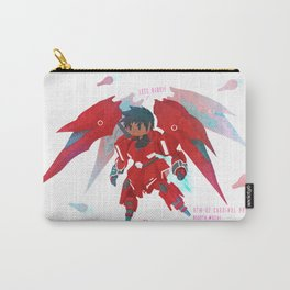 Ride! Carry-All Pouch