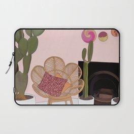 Bohemian Living Room Laptop Sleeve
