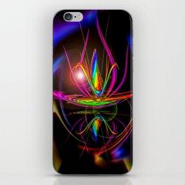 Fertile imagination 4 iPhone Skin
