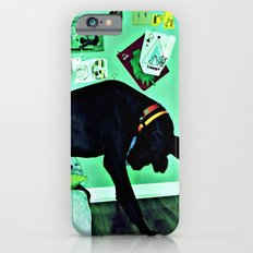 just like the man whose feet were too big for his bed. iPhone 6s Slim Case