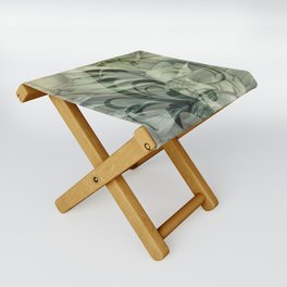 Goddess at Dawn Folding Stool