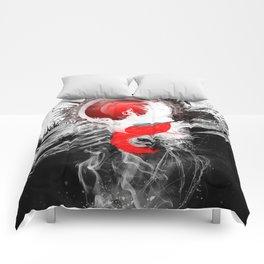 Unleashed Comforters
