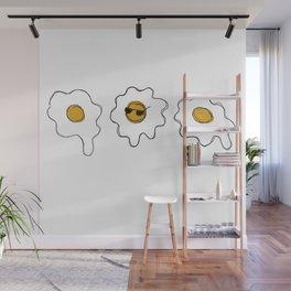 Eggcellent Wall Mural