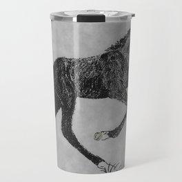 CLG Surfer's Blue Moon Travel Mug