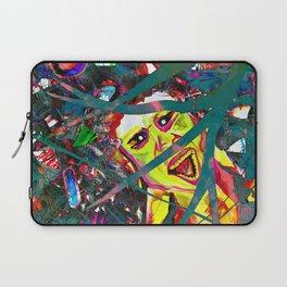 Agoraphobia Laptop Sleeve