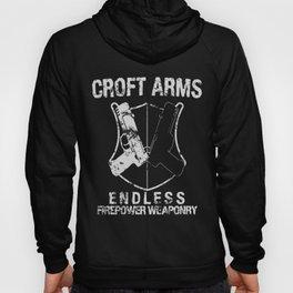 Croft Arms Hoody