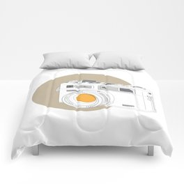 Yashica Electro 35 GSN Camera Comforters