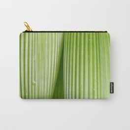 Costa Rican Foliage Carry-All Pouch