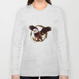 Griffin Shield Long Sleeve T-shirt