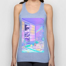 Dream Attack Unisex Tank Top