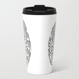 YA FEEL ME? Travel Mug