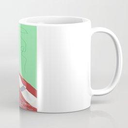 Clarice Lispector Coffee Mug