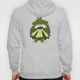 The Demon - Official Character Art Hoody