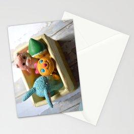 Toys - Basket Stationery Cards