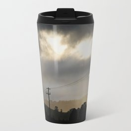 Morning Rays Travel Mug
