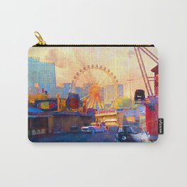 At the fair Carry-All Pouch