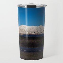 Mt Ruapehu Travel Mug