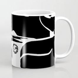 BRAINDEAD aka DEAD ALIVE Collectible Beth Bacon Design no. 3 Coffee Mug