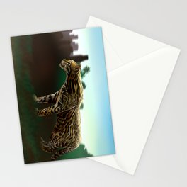 Meet the wild brother - Part 1 Stationery Cards