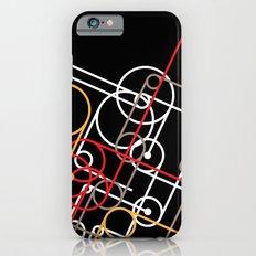 Unidentified Energy iPhone 6s Slim Case