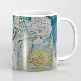 The Golden One II Coffee Mug