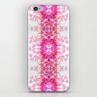 Soft butterfly iPhone & iPod Skin