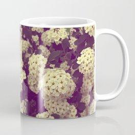 Secret Garden   Vanhoutte Spirea Coffee Mug