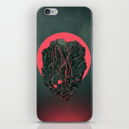 Monte Cassino iPhone Skin