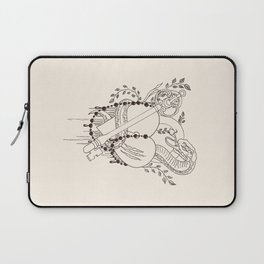 Find the key to my heart (chocolate) Laptop Sleeve