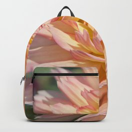 Delicate Pink Petals Backpack