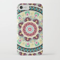 Sloth Yoga Medallion Slim Case iPhone 7