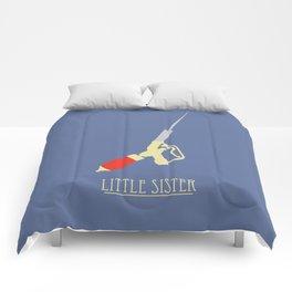 Little Sister Comforters