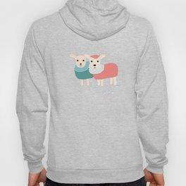 sheep sweet dreams Hoody