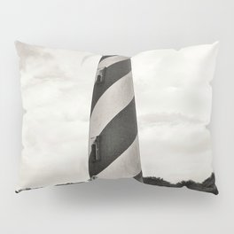 St. Augustine Florida Lighthouse Pillow Sham